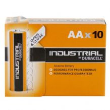 Duracell Industrial AA 1.5V Battery